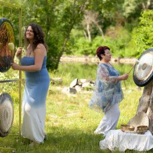 Gong kúpeľ - harmonizácia zdravia @ Centrum Vlna života | Bratislavský kraj | Slovensko