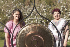 Gong workshop: prax a teória hry na gong PRESUNUTÉ NA DECEMBER @ Anima Centrum | Bratislavský kraj | Slovensko