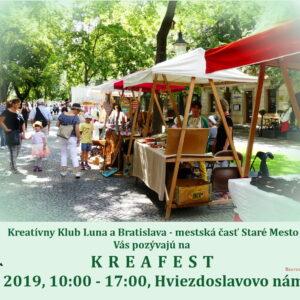 Gong koncert na Kreafest-e @ Hviezdoslavovo námestie | Bratislavský kraj | Slovensko