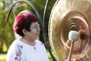 Gong Puja: workshop a celovečerné ponorenie do vibrácií gongov @ upresníme čoskoro | Modra | Bratislavský kraj | Slovensko