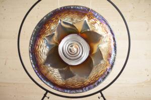 Gong workshop: hranie podľa posvätnej geometrie ZLATÝ REZ (Praha) @ Výhledna | Beroun | Středočeský kraj | Česko